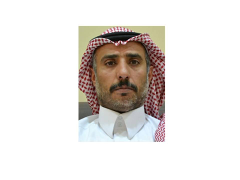 """صورة """"الرزيزاء"""" مديراً لإدارة التجهيزات بجامعة شقراء"""