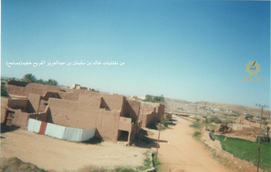 صورة أشيقر قبل الترميم