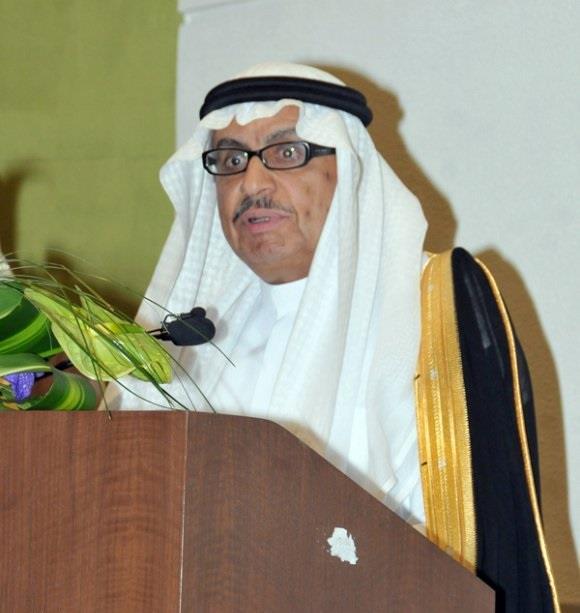 صورة الحميّد من عضو بمجلس الشورى إلى وزير للشؤون الاجتماعية