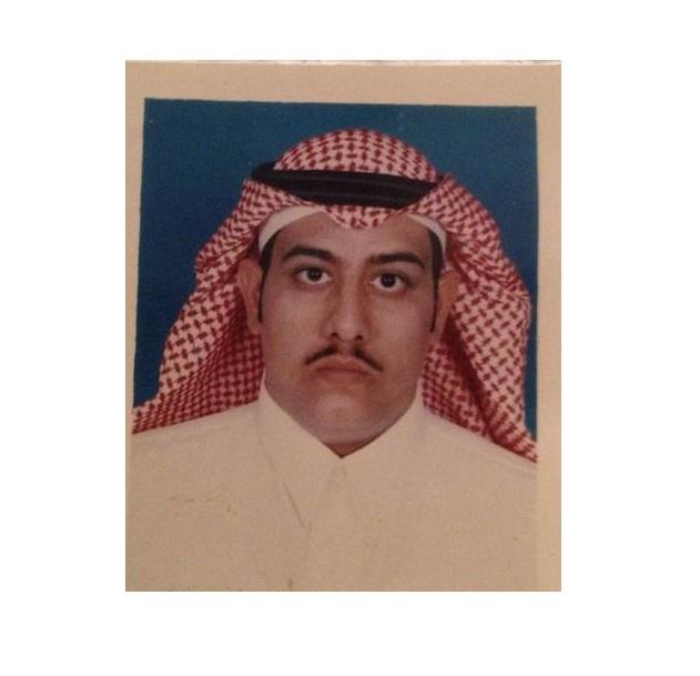 صورة (حصه) في منزل بدر العبدالوهاب