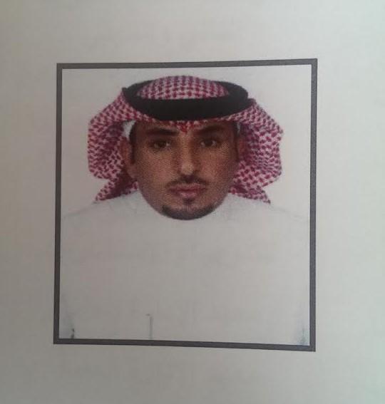 صورة القصيّر مديراً لمكتب عميد شؤون الموظفين بالجامعة