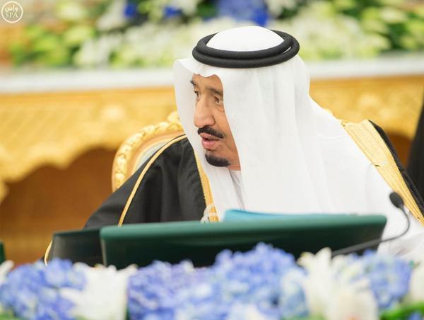 صورة مجلس الوزراء يوافق على فرض رسوم على الأراضي البيضاء