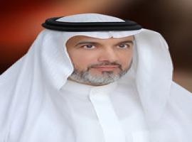 صورة الدكتور (عدنان الشيحة) وكيلا لجامعة شقراء