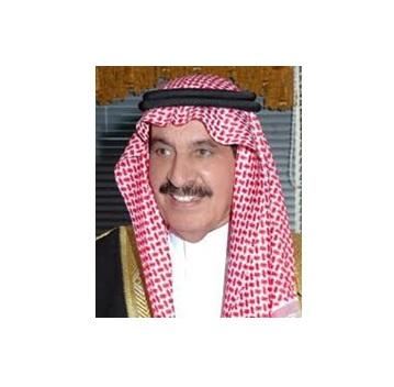صورة عمر العبداللطيف .. التقدير بأوسمة ملكيه