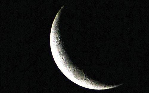 صورة رسمياً..غداً المتمم لشهر شعبان والخميس غرة رمضان