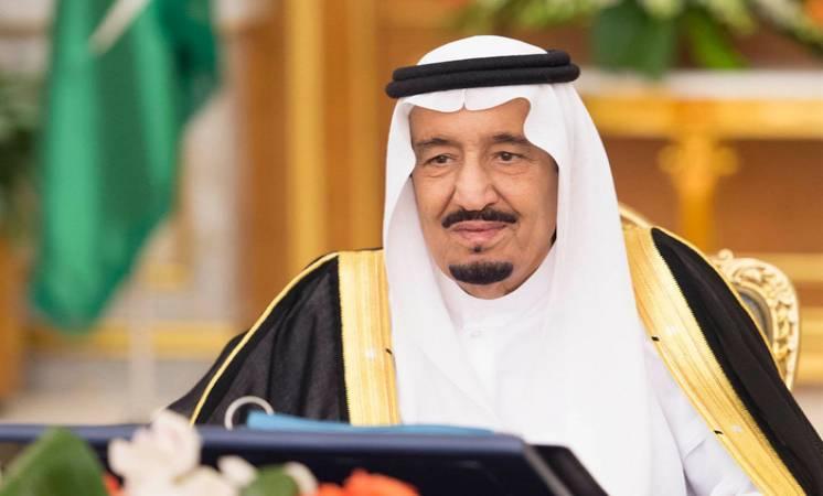 صورة الملك يوجه بصرف 1.89 مليار ريال لمستفيدي الضمان الاجتماعي