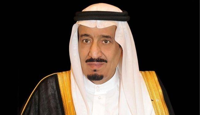 صورة خادم الحرمين الشريفين يصدر عددًا من الأوامر الملكية.