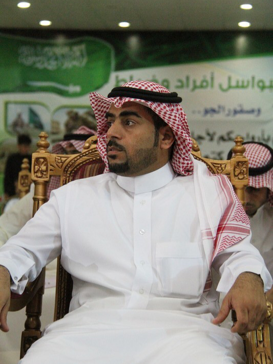 """صورة وزير التعليم يمدد تكليف """"الفرحان"""" مديراً لتعليم شقراء"""