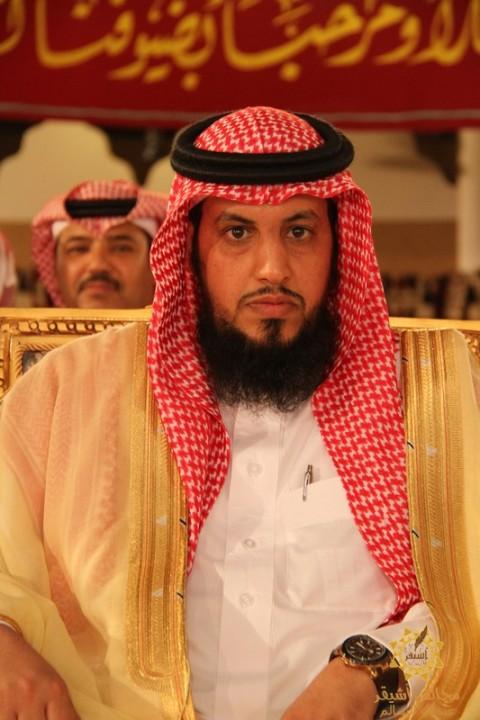 صورة تكليف الأستاذ سعود المري رئيساً لمركز أشيقر