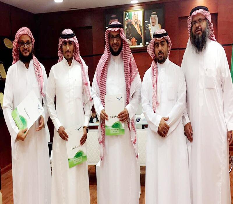 صورة مؤسسة (أليم) للتجارة ترعى مسابقة (الصوت الندي) في تلاوة القرآن الكريم