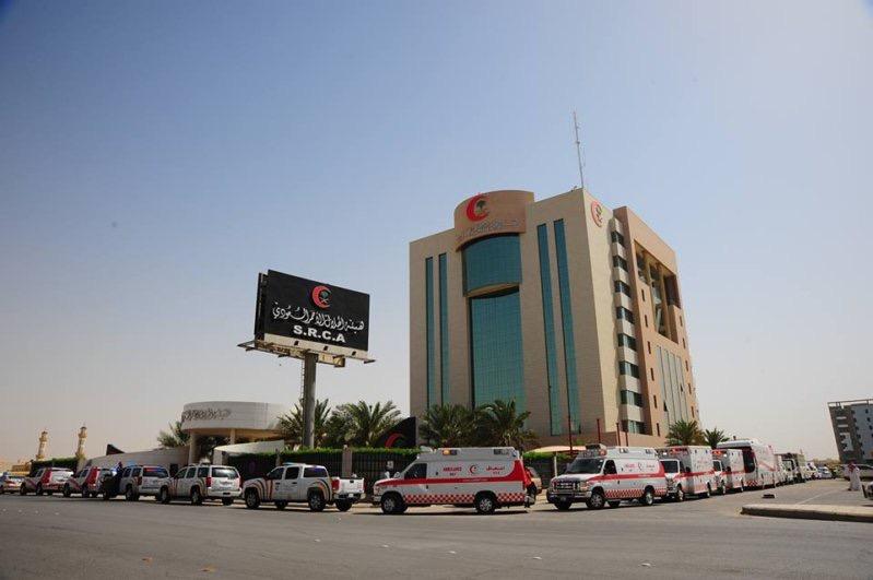 صورة هيئة الهلال الأحمر السعودي تعلن عن عدد من وظائف التشغيل الذاتي
