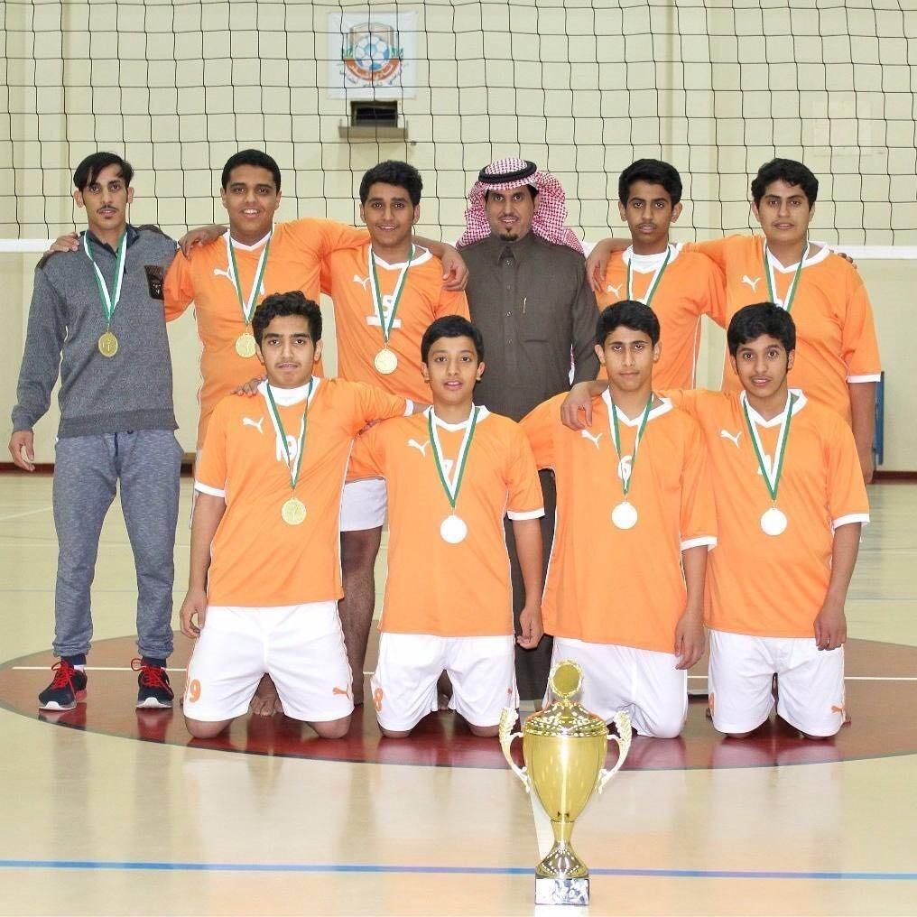 صورة نادي أشيقر يستضيف تصفيات المملكة لأندية أبطال المناطق لكرة الطائرة