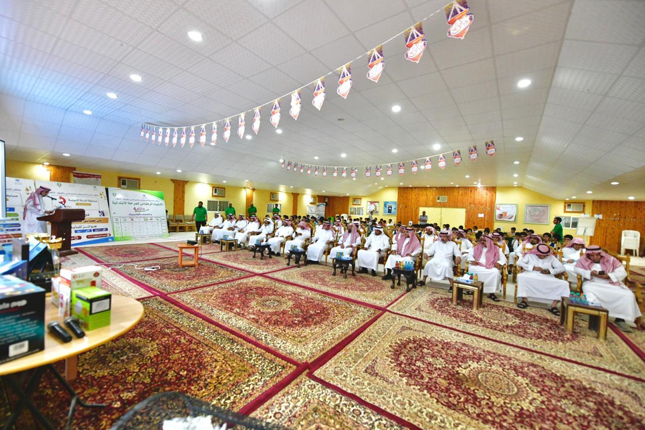 صورة ملتقى التنمية الرمضاني 1440 يختتم برامجه لهذا العام