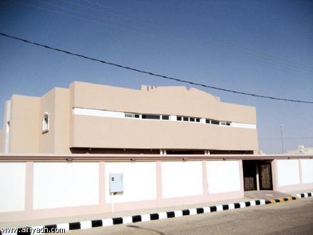 صورة استئناف الدراسة في مدرسة الكوثر النسائية بأشيقر